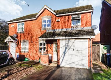 Thumbnail 3 bed semi-detached house for sale in Waterloo Drive, Banbury
