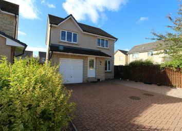 Thumbnail 4 bed detached house for sale in Hallforest Avenue, Inverurie