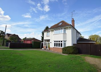 Thumbnail 4 bed detached house for sale in Hazel Road, Ash Green