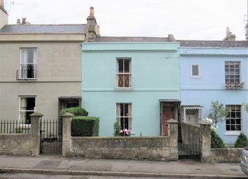Thumbnail Terraced house for sale in Beaufort Place, Larkhall, Bath