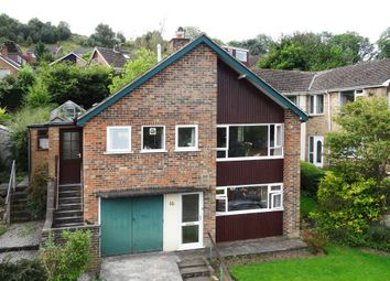 Thumbnail 3 bed detached house for sale in Ridgewood Drive, Cromford, Matlock, Derbyshire