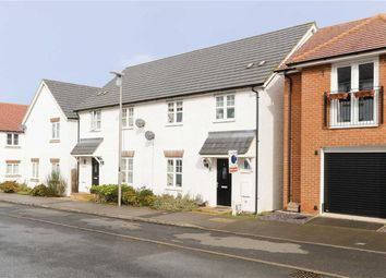Thumbnail 3 bed semi-detached house for sale in Tiree Court, Newton Leys, Millton Keynes, Bucks