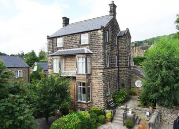 Thumbnail 7 bed property for sale in Dimple Road, Matlock, Derbyshire