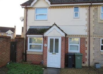 Thumbnail 1 bed property to rent in Short Furlong, Didcot
