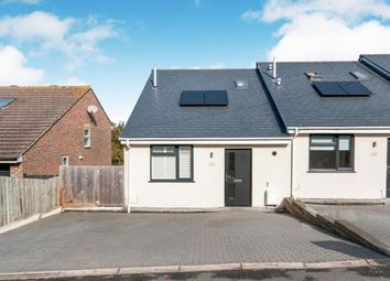 Thumbnail 4 bed terraced house for sale in Kings Terrace, Kings Avenue, Newhaven, East Sussex