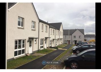 Thumbnail 2 bed end terrace house to rent in Station Road, Bucksburn, Aberdeen