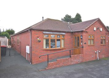 Thumbnail 2 bed bungalow for sale in Wellington Road, Donnington, Telford