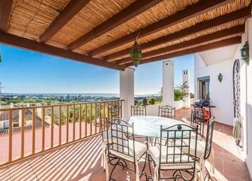 Thumbnail 3 bed apartment for sale in Coto Real II, Marbella Golden Mile, Costa Del Sol