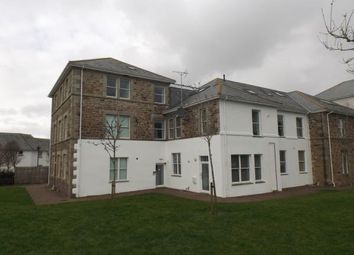 Thumbnail 1 bed flat for sale in Gweal Pawl, Redruth, Cornwall