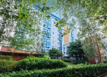 Thumbnail 1 bed flat for sale in Solent Court London Road, London