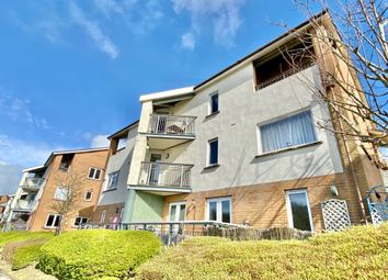 1 bed flat for sale in Grangemoor Court, Cardiff CF11