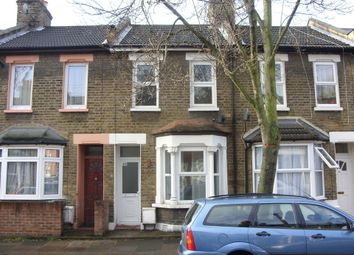 Thumbnail 2 bedroom terraced house to rent in Glenavon Road, London