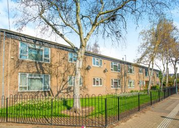 Thumbnail 1 bed flat for sale in Southey Street, Roath, Cardiff
