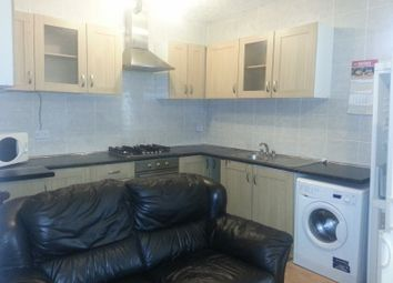 Thumbnail 2 bed flat for sale in Selborne Road, Ilford