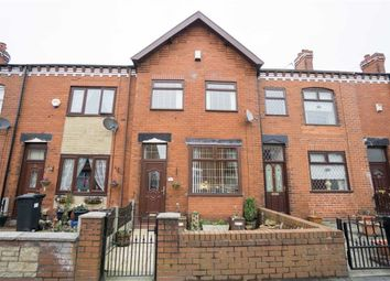 Thumbnail 2 bedroom terraced house for sale in Mabel Street, Westhoughton, Bolton