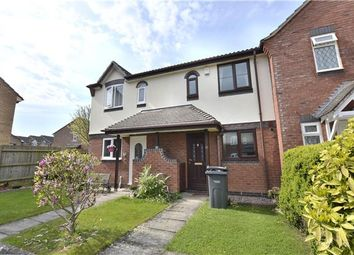 Thumbnail 2 bed terraced house for sale in Magnolia Walk, Quedgeley, Gloucester