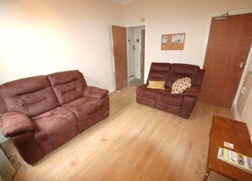 Thumbnail 4 bed terraced house to rent in Clarke Square, Sheffield, South Yorkshire