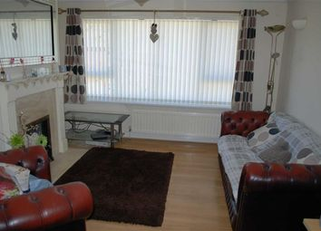 Thumbnail 1 bed flat for sale in Yates Street, Middleton, Manchester