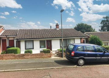 Thumbnail 2 bedroom bungalow for sale in 14 Valley Dene, Chopwell, Newcastle Upon Tyne, Tyne And Wear