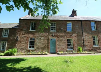 Thumbnail 5 bed town house for sale in Boroughgate, Appleby-In-Westmorland, Cumbria