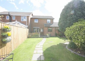 Thumbnail 3 bed terraced house for sale in Carlton Close, Ouston, Chester Le Street, County Durham