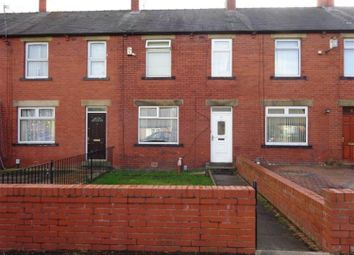 Thumbnail 3 bed terraced house for sale in Field Lane, Dewsbury