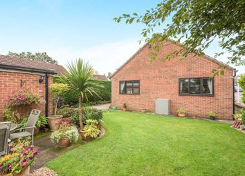 Thumbnail 3 bed detached bungalow for sale in Croft Farm Close, Everton, Doncaster