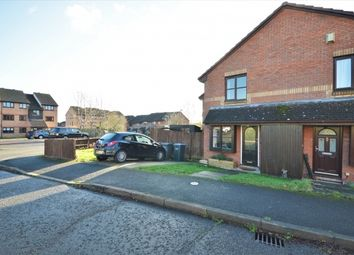 Thumbnail 1 bed terraced house for sale in Escott Place, Ottershaw, Surrey
