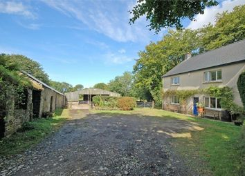 Thumbnail 3 bed detached house for sale in Cilcennin, Lampeter