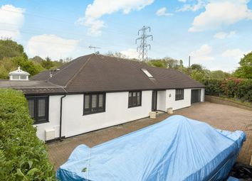 Thumbnail 4 bed detached bungalow for sale in Brookdene Avenue, Watford