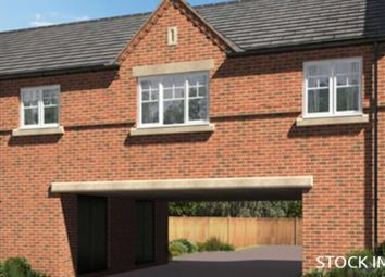 2 bed flat for sale in Ambleside Close, Skelmersdale WN8