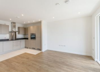 Thumbnail 1 bed flat for sale in Basin, Limehouse