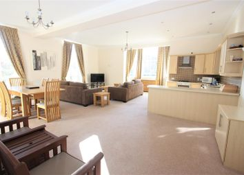 Thumbnail 2 bedroom flat for sale in Ricketts Close, Weymouth