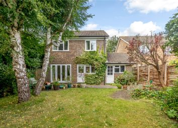 Thumbnail 4 bed detached house for sale in Bosman Drive, Windlesham, Surrey