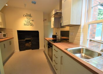 Thumbnail 4 bed shared accommodation to rent in Magdalene Street, Gilesgate, Durham