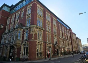 Thumbnail 2 bed flat for sale in Unity Street, Bristol, Somerset