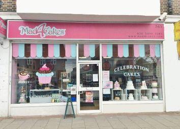 Thumbnail Retail premises for sale in 263 Field End Road, Ruislip