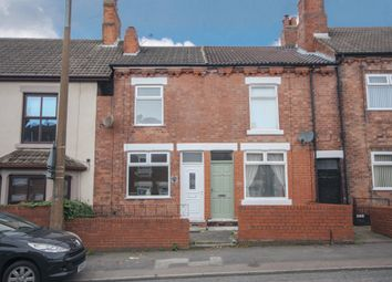 Thumbnail 2 bed semi-detached house for sale in Derby Road, Marehay, Ripley