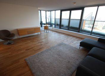 Thumbnail 2 bedroom flat to rent in Skyline 1, 50 Goulden Street, Northern Quarter