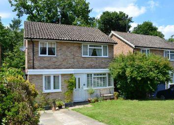 Thumbnail 3 bedroom detached house to rent in Ridgeway, Pembury, Tunbridge Wells