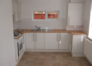 Thumbnail 3 bed semi-detached house to rent in Gaitskell Way, Fernwood, Newark