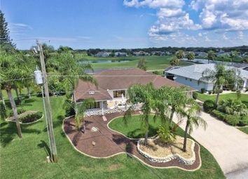 Thumbnail 3 bed property for sale in 12 Bunker Ln, Rotonda West, Florida, 33947, United States Of America