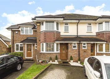 Thumbnail 3 bed terraced house for sale in Thrush Green, North Harrow, Middlesex