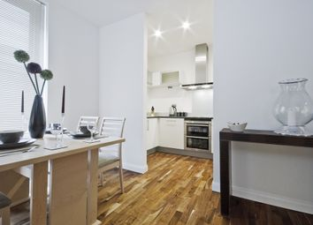 Thumbnail 2 bed flat for sale in Cross Street, Preston, Lancashire
