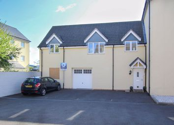 Thumbnail 1 bedroom detached house for sale in Wagtail Crescent, Portishead, Bristol