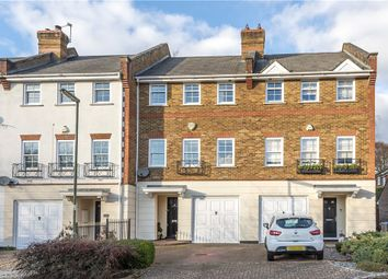 4 bed terraced house for sale in Townside Place, Camberley, Surrey GU15