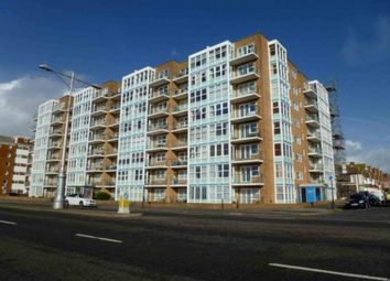 Thumbnail 3 bed flat to rent in The Channings, Kingsway, Hove