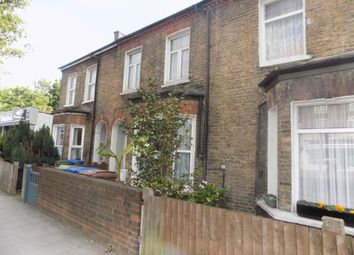 Thumbnail 4 bed terraced house for sale in Grove Vale, East Dulwich