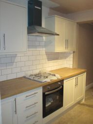 Thumbnail 3 bedroom terraced house to rent in Florence Street, Swindon