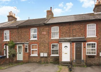 Thumbnail 2 bed terraced house for sale in Prospect Cottages, West Street, Burgess Hill